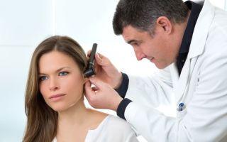 Почему увеличился лимфоузел за ухом