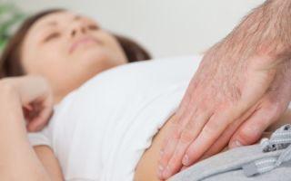 Увеличенные лимфоузлы в паху: причины, симптомы, терапия