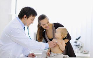 Причины увеличения лимфоузлов у детей, диагностика, лечение