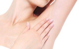 Причины увеличения лимфоузлов под мышкой, лечебные меры