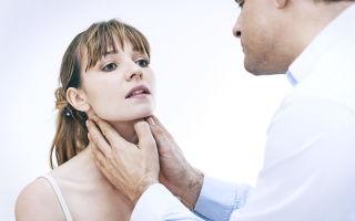 Какой специалист (врач) лечит лимфоузлы
