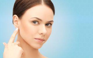 Если воспалились лимфоузлы за ухом: симптомы, диагностика, лечение
