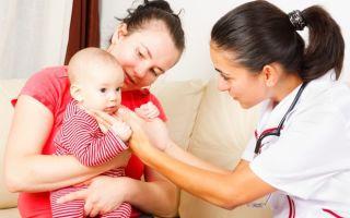 Что делать, если воспалился лимфоузел на шее у ребёнка: диагностика, лечебные мероприятия