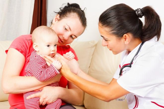 Как лечить лимфоузлы на шее у детей, терапия, симптомы, диагностика, профилактика