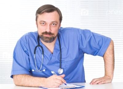 врачь специалист