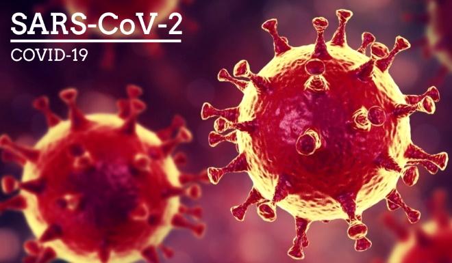 Коронавирус: лимфоузлы