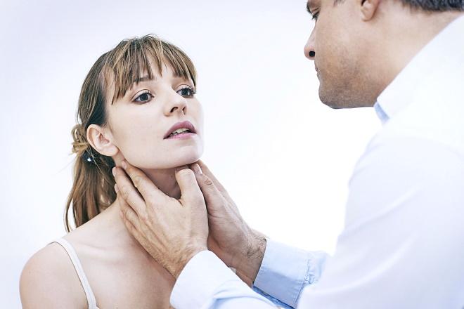Какой врач лечит лимфоузлы на шее: список, когда идти